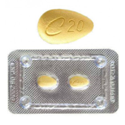 Cialis C20 Blister