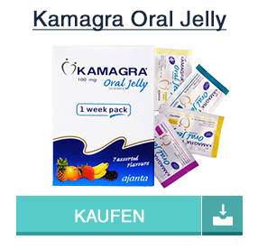 Kamagra Oral Jelly 7x100mg