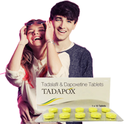 Super Tadapox 80mg